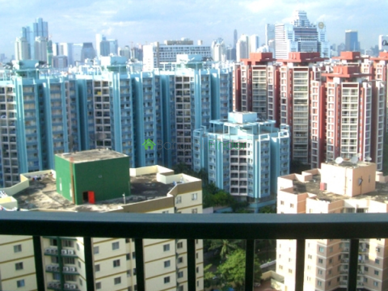 6 Sathorn, Sathorn, Bangkok, Thailand, 2 Bedrooms Bedrooms, ,2 BathroomsBathrooms,Condo,For Sale,Belle Park,Sathorn,5470